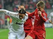 Champions Real Madrid Bayern Monaco (diretta Italia Sport Mediaset Premium)