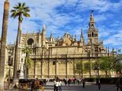 Giro dell'Andalusia mezzi pubblici: ecco cosa vedere settimana