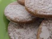 Biscotti Cioccolato Latte Gluten Free.