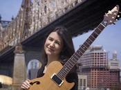 Download Podcast chitarra jazz Amanda Monaco