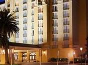 Embassy Suites Airport Waterfront, eleganza comodità arriva Francisco