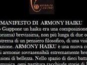 Intervista Alessia Mocci compositore Mark Drusco: nuova corrente musicale Armony Haiku