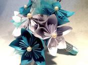 Nuova idea bouquet matrimonio: fiori carta
