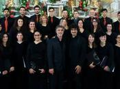 Petrus Cori Vitale: Coro Polifonico Ouverture approda Roma