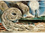 William Blake illustrazioni della Divina Commedia Dante