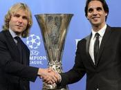 Europa League Benfica Juventus (diretta Canale Sport Premium Calcio)