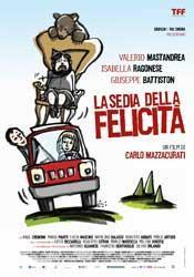 """film Sedia della Felicità"""": frizzante avventurosa caccia tesoro"""
