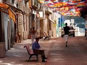 Portogallo: colore degli ombrelli