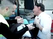 """Video. Renzi Berlusconi """"Cient'anne arrubbammo"""""""