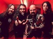 Slayer pubblicano nuovo pezzo firmano Nuclear Blast
