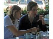 Jodie Foster sposata fotografa Alexandra Hedison (foto)