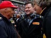 Lauda: vogliamo vincere tutte gare