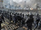 Ucraina, Guerra alle porte dell'Europa