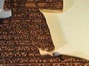 L'Egitto l'eruzione Thera