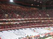 Europa League: Tévez sblocca basta, vince Benfica