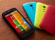 prossime mosse Motorola: Moto LTE,