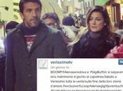 Anticipazioni Verissimo: Alena Seredova Gigi Buffon separano, ufficiale
