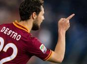 Mattia Destro saluta Roma? italiana prova, tutta verità