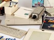 Andy Warhol usato l'Amiga!
