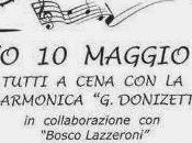 """Tutti tavola"" Filarmonica Donizetti"
