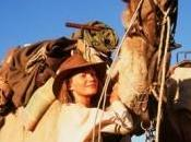 Tracks Attraverso deserto Curran, incredibile viaggio