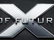 Nuvole Celluloide X-Men: Giorni Futuro Passato, Boom Studios!/Fox