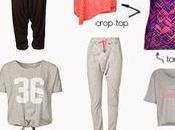 [PERSONAL SHOPPER] Fashion.. sport!