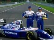 Imola l'inizio duello Senna-Schumacher