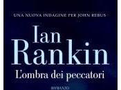 """NUOVE USCITE """"L'ombra peccatori"""" Rankin"""