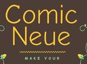 Comic Neue, l'alternativa Sans