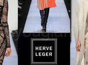 Hervé Léger Azria Collezione Autunno Inverno 2014 2015