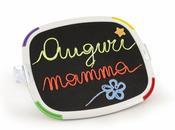 augurio Festa della Mamma Filò Tablet Quercetti