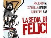sedia della felicità, trama recensione film Carlo Mazzacurati