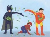 Amazing Spider-Man Preludio recensione settima art…eh?