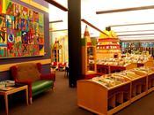 motivi portare bambini biblioteca