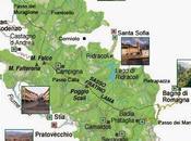 Parco nazionale delle Foreste Casentinesi, Monte Falterona Campigna: millenarie ambienti naturali, scenario dell'antica presenza dell'uomo.