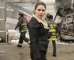 "Sophia Bush anticipa tragedia centrale crossover ""Chicago Fire"""