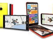 Nokia acquistando Lumia 1320 1520 ricevono giochi gift!