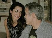 George Clooney Elisabetta Canalis: vissero felici contenti