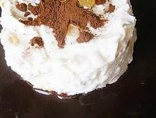 Cassatine cioccolato: dolce gluten free