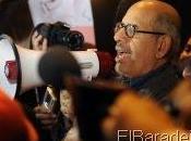 migliaia piazza contro mubarak. elbaradei allea fratelli musulmani. clinton paura degli integralisti