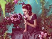 Julianne Moore Talbots primavera estate 2011 campagna