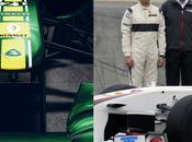 Formula1 2011 Nuove vetture