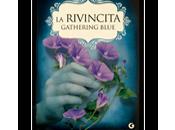 Uscita Febbraio GIUNTIY: RIVINCITA-GATHERING BLUE Lois Lowry