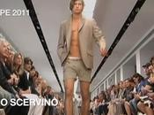 Milan Fashion Week 2011 Ermanno Scervino