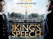 discorso King's Speech