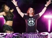"""""""Who's that chick"""": ammetto, Rihanna David Guetta fanno scattare click"""