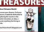nuovissima pagina inglese Treasures: COMING SOON