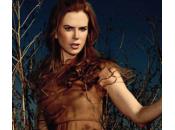 Nuovi scatti bucolici inquetanti Nicole Kidman