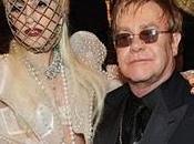 """Hello Hello"" Elton John feat. Lady GaGa, versione completa!"